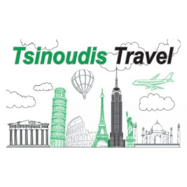 TSINOUDIS TRAVEL